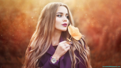 Beautiful Girl, Cute Girl, Beautiful, Cute, Pretty, Innocent, Shy, Girl, Women, Model, Blonde, Purple Lips, Violet Lips, Gray Eyes, Makeup, Face Makeup, Eyes Makeup, Makeup Model, Makeup Girl, Makeup Women, Open Hair, Long Hair, Golden Hair, Purple Coat, Violet Coat,  Purple, Violet, Coat, Winter, Dress, Wear, Looking Away, Holding Leaf, Maple Leaf, Maple, Leaf, Watch, Fashion, Style, Standing, Outdoor,Beautiful Girl In Violet Coat Holding Leaf, Beautiful Blonde Girl, Girl In Violet Coat, Girl Holding Maple Leaf, Girl Holding Leaf, Girl Looking Away, Girl With Golden Hair, Girl With Violet Lips, Girl In Outdoor, Girl Standing Outdoor, Girl Face Closeup, Beautiful Girl, Cute Girl, Beautiful, Cute, Pretty, Innocent, Shy, Girl, Women, Model, Blonde, Purple Lips, Violet Lips, Gray Eyes, Makeup, Face Makeup, Eyes Makeup, Makeup Model, Makeup Girl, Makeup Women, Open Hair, Long Hair, Golden Hair, Purple Coat, Violet Coat,  Purple, Violet, Coat, Winter, Dress, Wear, Looking Away, Holding Leaf, Maple Leaf, Maple, Leaf, Watch, Fashion, Style, Standing, Outdoor, Photo Shoot, Girl Wallpapers, Latest, HD, Wallpapers, Download, IC1339