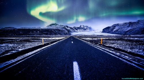 Northern Aurora Lights, Northern, Aurora Lights, Aurora, Lights, Road, Mountain, Hill, Straight Road, Landscape, Dark, Night, Scene, Scenery, Nature,Northern Aurora Lights, Northern, Aurora Lights, Aurora, Lights, Road, Mountain, Hill, Straight Road, Landscape, Dark, Night, Scene, Scenery, Nature, Nature Wallpapers, Latest, HD, Wallpapers, Download, IC2631